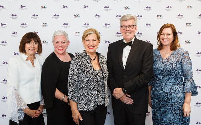 BESydney invests nine influential Australians as Global Ambassadors