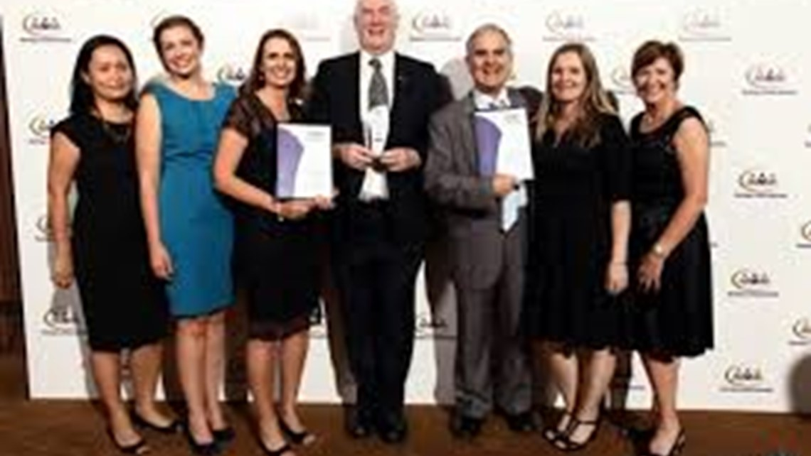 Sydney's 105th Rotary International Convention wins best in Australia